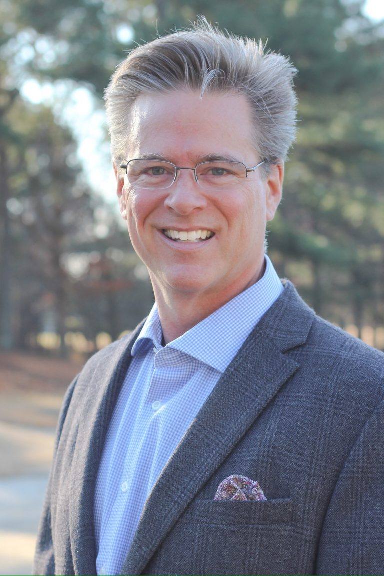 Dan Copeland, Chief Business Officer